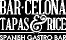 BarCelona Tapas & Rice