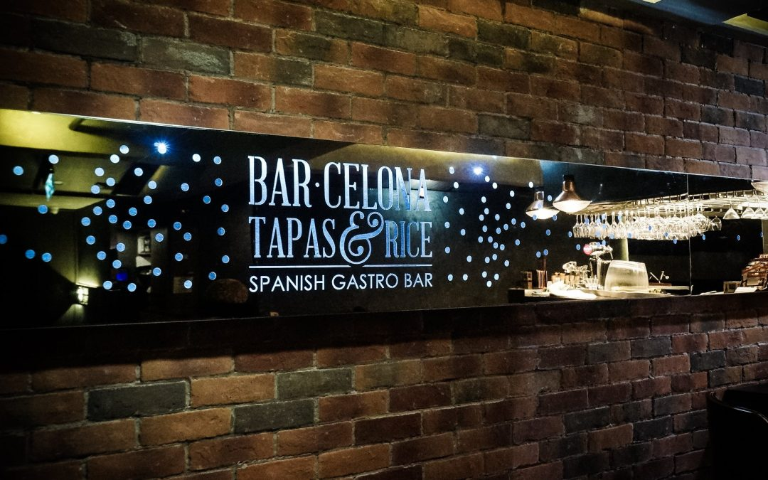 Bar Celona Tapas & Rice Break